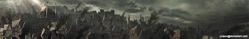 Altdorf skyline