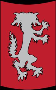 Vargari wolf