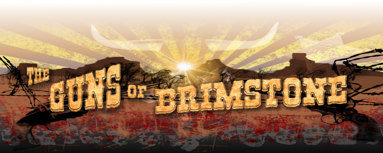 The Guns Of Brimstone