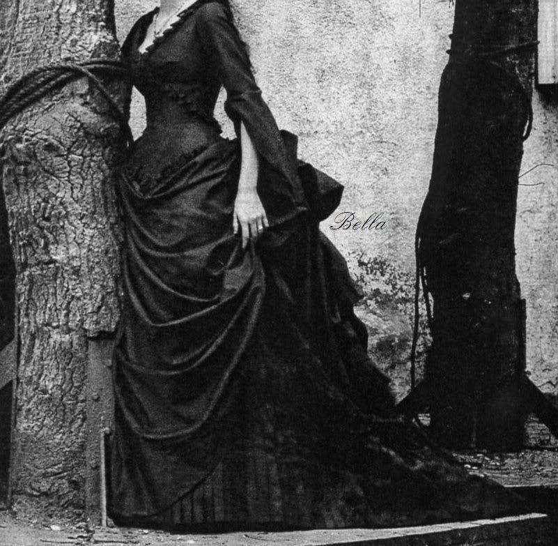 Victorian 1