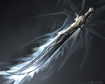 Sword of kell
