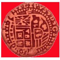 Red token