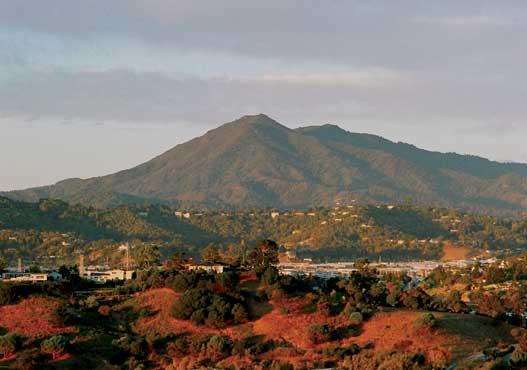 Mount tamalpais 12060