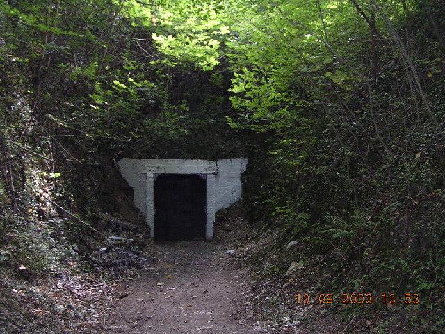 Bunker 9