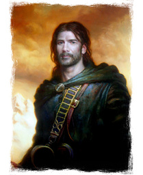 Othowin, Son of Etrindoir