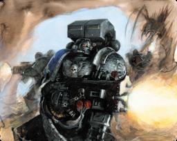 Ranged Weaponry | RM.