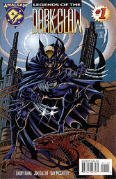 Dark Claw | Marvel Super Heroes | Obsidian Portal