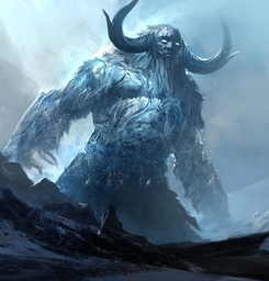 Giant norse mythology - photo#25