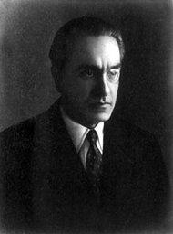Rudolf von Sebottendorff