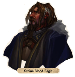 Sveinn Blood-Eagle