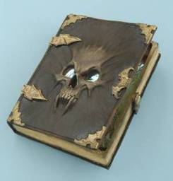 book of the dead spell 31