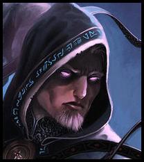 Master Gilnaeus