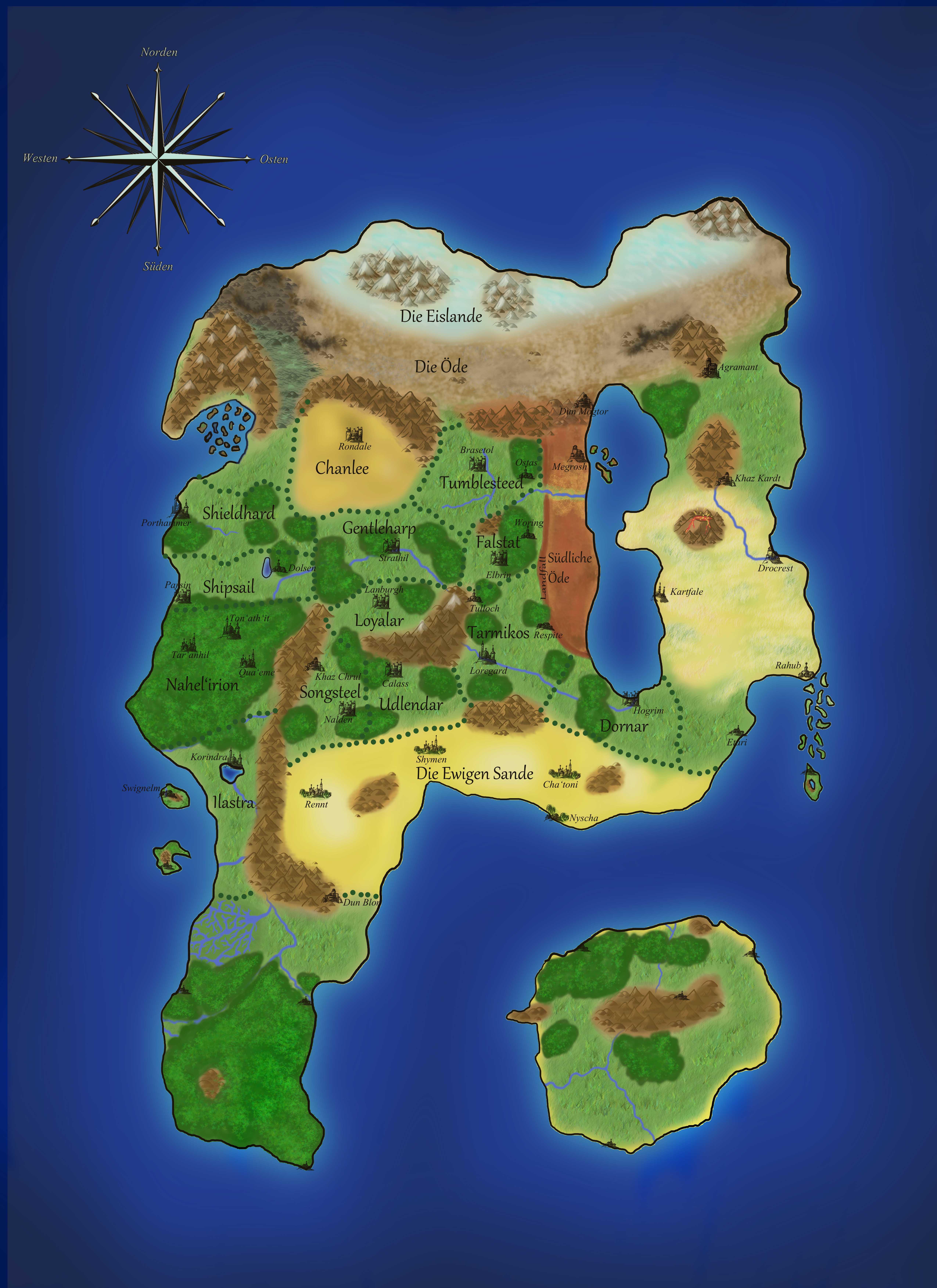 Paizo forums advice a good world map maker gumiabroncs Gallery