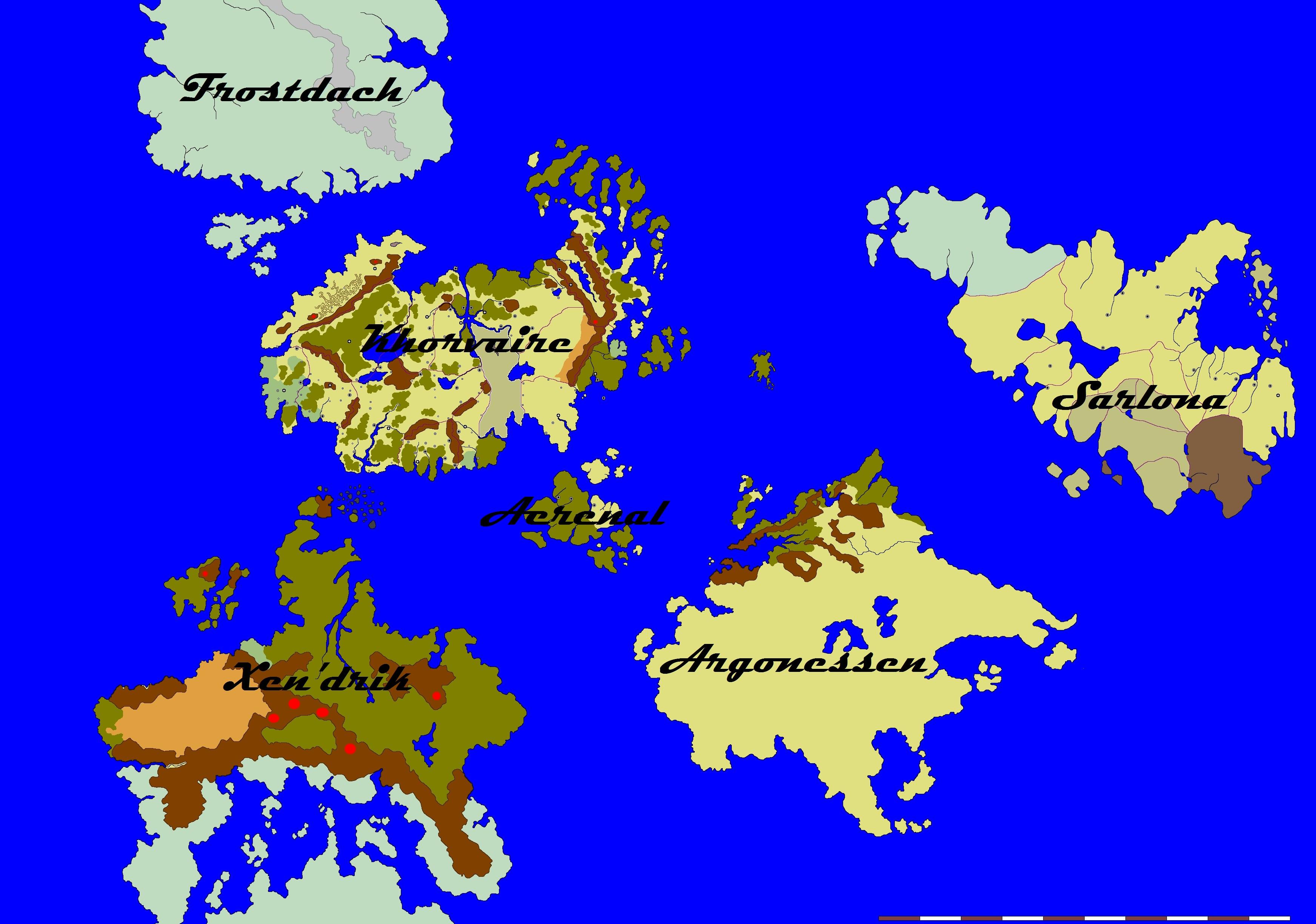 Http://cdn.obsidianportal.com/map_images/310856/Eberron_ _Weltkarte |  Fantasy | Maps | Pinterest | Fantasy Map